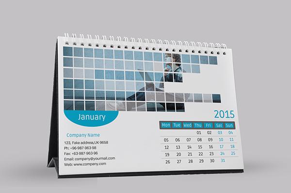 cetak kalender murah di Surabaya