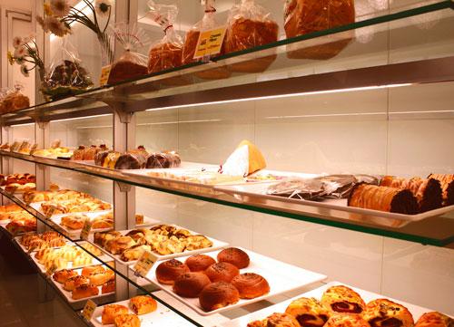 Bisnis Roti Kecil-Kecilan
