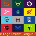 daftar logo dream league soccer